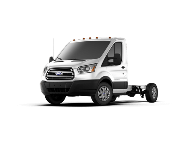 2018 Ford Transit-350 Cutaway Base Commercial-truck for sale in Pine Bluff
